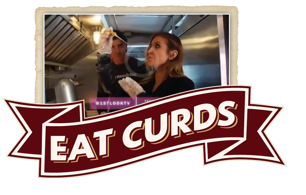 Eat Curds